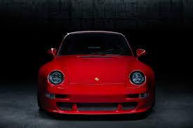 porsche rwb interior guntherwerks 400r concept is one fine resto modded 993 porsche 911