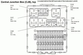 2002 ford focus wiring diagram pdf ford wiring diagram gallery