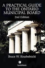 lexisnexis questions and answers evidence a practical guide to the ontario municipal board 2nd edition