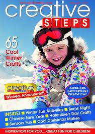 creative steps kid u0027s magazine helping kids learn through