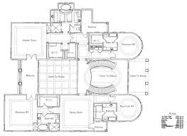 mansion home floor plans blueprints for mansions adhome