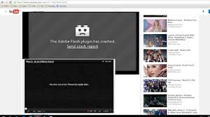how to fix all errors of adobe flash player in chrome browser