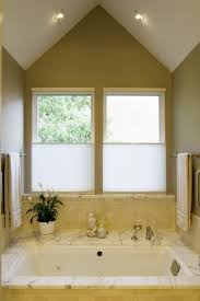 ideas for bathroom windows regain your bathroom privacy light w this window
