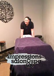 impressions salon u0026 spa in tulsa ok