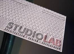 letter press studio lab letterpress business cards onextrapixel