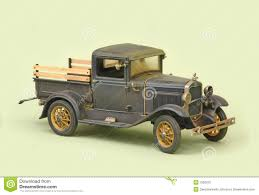 Classic Ford Truck Junk Yards - ford 1931 junkyard pickup royalty free stock photo image 7503015