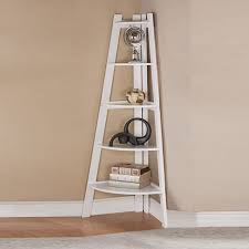 Woodworking Plans Corner Shelves by The 25 Best White Corner Shelf Ideas On Pinterest Corner