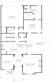 summit viewtudor home plan 055d 0526 house plans and more