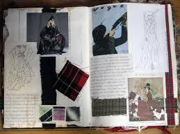heritage sketchbook ellie mountfort u0027s fashion blog