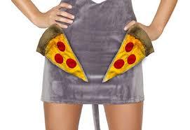 Pizza Halloween Costume Pizza Rat Halloween Costume