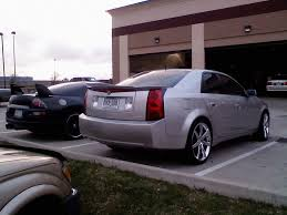2006 cadillac cts bmteclipsegt 2006 cadillac cts specs photos modification info at