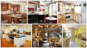 colorful kitchen design stylish and colorful kitchen design ideas