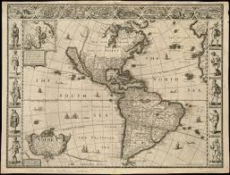 Detailed World Map Standard Time by An Overview Of Latino And Latin American Identity The Getty Iris
