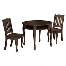 girls table and chair sets rosenberry rooms