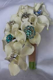 Silk Bridal Bouquet Order Custom Silk Bridal Bouquets Online U2014 Silk Wedding Flowers