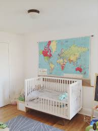Crib Bed Convertible Ikea Baby Bedding Mccbaywindow