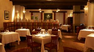 what are the private dining rooms like at gramercy tavern new