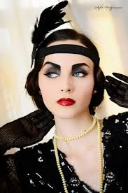 61 best great gatsby images on pinterest 1920s flapper crowns