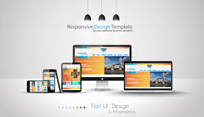 design home page online responsive web design online presence absolutely elite llc