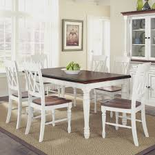 dining room view western dining room table home decor color