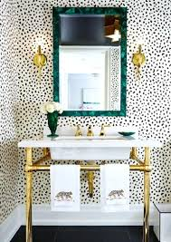Bathroom Console Vanity Enchanting Bathroom Sink Consoles Console L Brass Stand 2 In