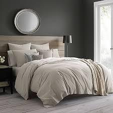 Duvet Corner Clips Wamsutta Vintage Cotton Cashmere Duvet Cover Bed Bath U0026 Beyond