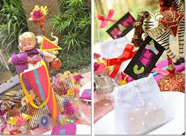 Circus Birthday Decorations 10 Summertime Birthday Party Themes For The Outdoors