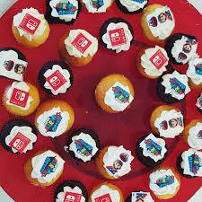 jeux de cuisine de cupcake farandole de cupcakes nintendoswitch et marioodyssey une