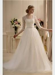 wedding dresses with sleeves wedding dresses with 3 4 sleeves naf dresses