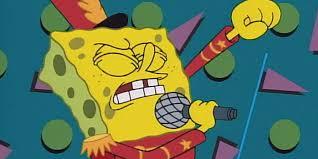 Spongebob Memes Pictures - jonny greenwood says radiohead themed spongebob meme is perfect