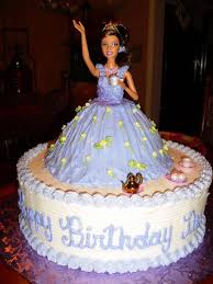 barbie cakes u2013 decoration ideas little birthday cakes