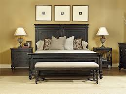 fine furniture design brookston king bed