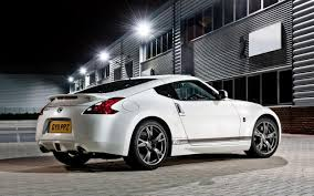 nissan fairlady 370z wallpaper quality pictures of the nissan 370z japanese sports car