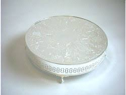 16 cake stand 16 inch wedding silver cake stands at madeinsheffield