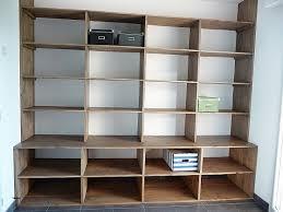 fabriquer bureau sur mesure bureau beautiful construire bureau construire bureau