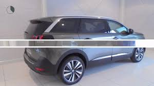 peugeot car lease france peugeot 5008 1 6 165pk blue lease premium automaat full led