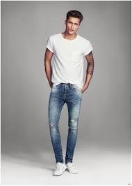 white jeans h u0026m oasis amor fashion