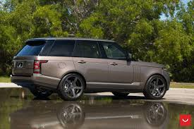 range rover custom wheels range rover hse ditches stock 20
