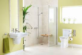 disabled bathrooms js building services
