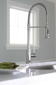 style kitchen faucets commercial style pull kitchen faucet premier faucet