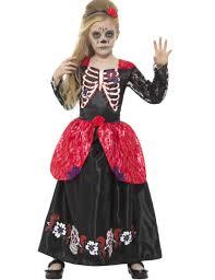 dia de los muertos costumes princess dia de los muertos costume for children kids costumes