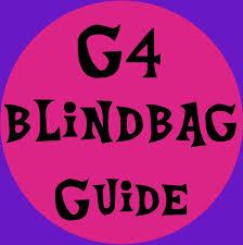 My Little Pony Blind Bag Wave 2 My Little Pony G4 Blind Bag Guide Ver 2 3 By Jerry411 On Deviantart