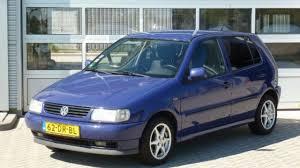 volkswagen hatchback 1999 volkswagen polo 1 6 bj 1999 5 drs stuur bekr nap youtube