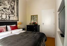 1br 2ba superior suite with terrace golden stars budapest apartments