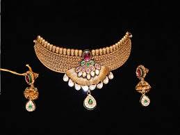 best necklace designs images Antique necklace designs v l raka jewellers bhiwandi kalyan jpg