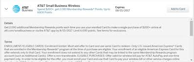 Business Gold Rewards Card From American Express Amex Offer Get 2 000 Points For Spending 200 With At U0026t