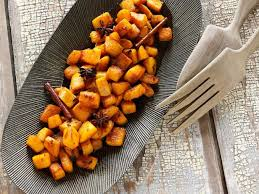 cooked butternut squash recipes cooking channel recipe