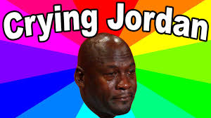 Origin Of Meme - what is the crying jordan meme the history meaning and origin of