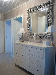 Bedroom Dresser With Mirror by Simple Yet Stylish Ikea Hemnes Dresser Ideas For Your Home Cozy
