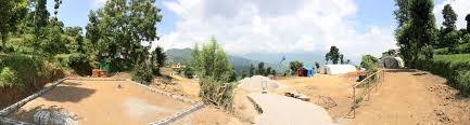 a hospital in progress u2013 chautara nepal u2013 a series of adjustments